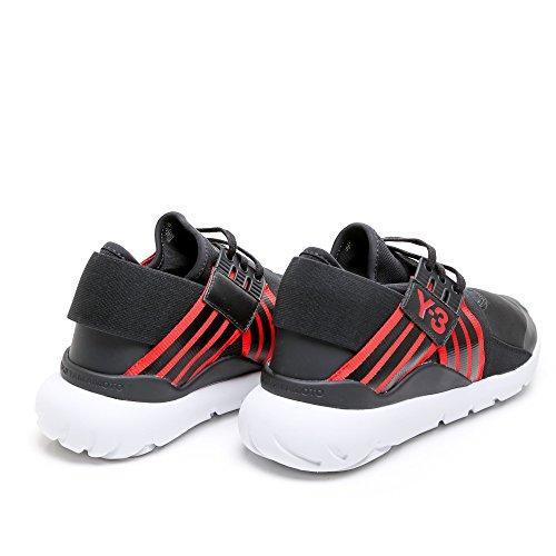 Noir Elle Sneaker Yamamoto Adidas Lace Yohji Aq5453 Y Chaussure 3 Femme Qasa Z4wPX4q