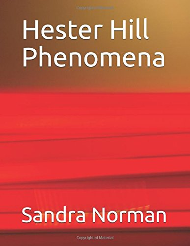 Hester Hill Phenomena