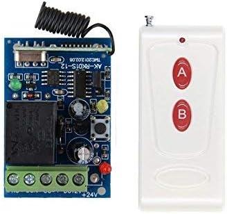 12 V Acceso Controlador de Puerta de Interruptor de Luz Puede Controlar la