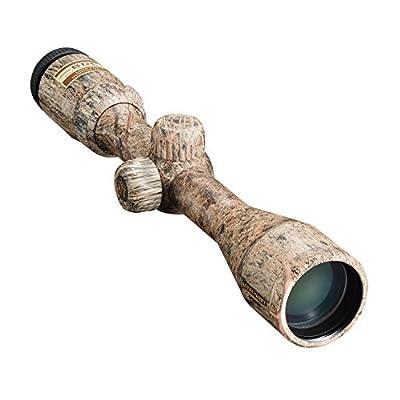Nikon 16449 Active Target Special BDC Riflescope, Mossy Oak Brush, 3-9x 40mm from Nikon Sport Optics
