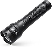 Anker Bolder LC40 (LEDフラッシュライト)【IP65防水規格 / 5段階のライトモード / 400ルーメンの明るさ / バッテリー内蔵】