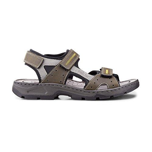 Rieker Sandalette Rieker Sandalette Rieker Rieker Herren Gr Herren Gr Gr Herren Herren Sandalette 44AWnO