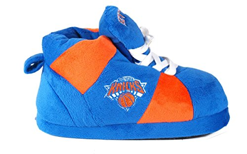 cf4eac910ad15c NYK01-2 - New York Knicks - Medium - Happy Feet Mens and - Import ...