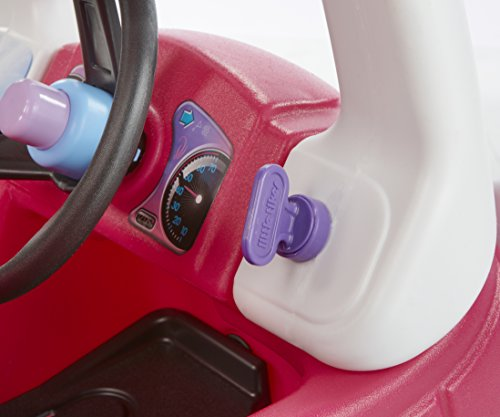 41Nk0S7LUDL - Little Tikes Princess Cozy Coupe