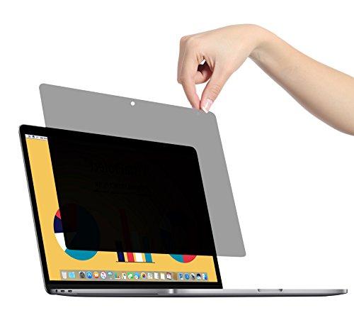VistaProtect - Filtro de Privacidad Premium, Facil de Colocar y Quitar. para Apple MacBook 12