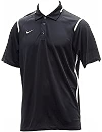 Nike Men's Dri-Fit Game Day Short Sleeve Polo T-Shirt