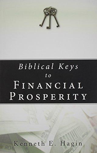 Biblical Keys to Financial - Keys Florida Center Outlet