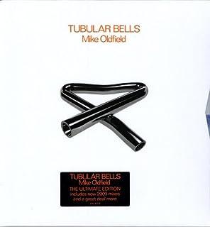 the making of tubular bells