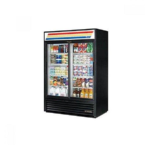 - True GDM-47-LD Glass Door Merchandiser, 33 Degree F to 38 Degree F