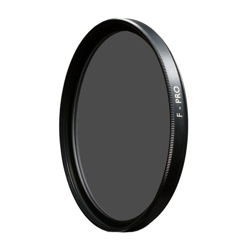 B+W 77mm 110M Multi Coated +10 Stop Neutral Density Filter - F-PRO Mount