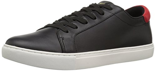 Kenneth Cole New York Womens Kam Lace Up Sneaker-Chinese New Year-Techni-Cole 37.5 Lining