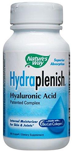 Nature's Way Hydraplenish, 60 Vcaps