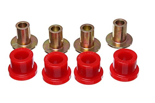 Energy Suspension 8.10107R RACK & PINION BUSHING SET