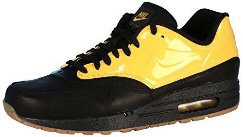 Nike Men's Air Max 1 VT QS Sneaker Shoes-Varsity Maize/Black-11 by NIKE