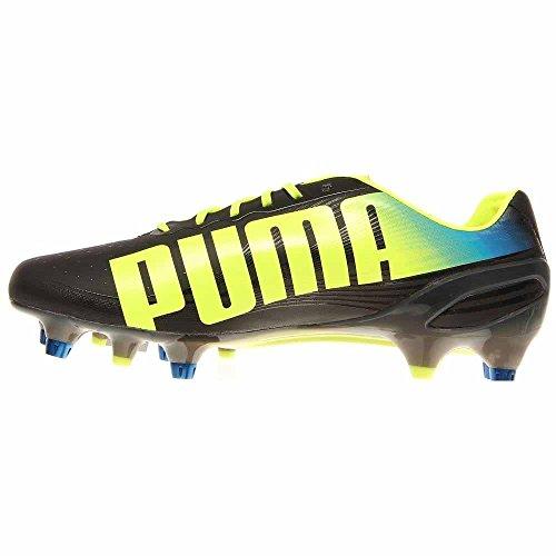 Puma Evospeed 1.2 Sg Mixte Noir