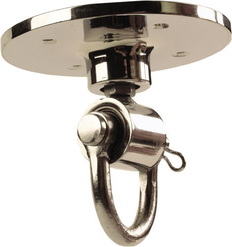 TITLE Boxing Deluxe Pro Swivel