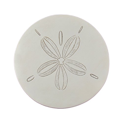 Large-17-Sand-Dollar-Plaque-Sea-Shell-Wall-Art
