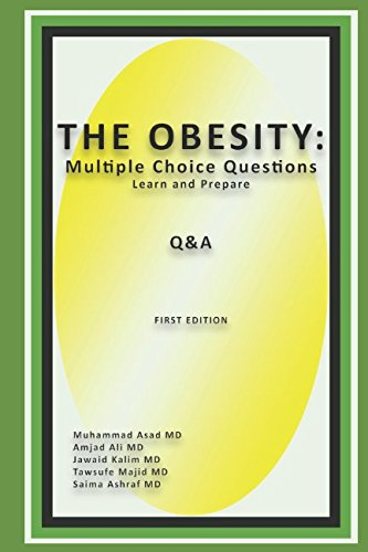 THE OBESITY: Multiple Choice Questions Learn and Prepare