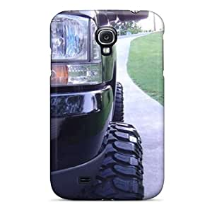 For Galaxy S4 Protector Case Ford Truck Phone Cover