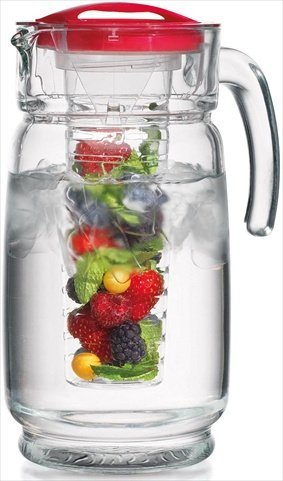 Home Essentials 4605 Pitcher Infuser