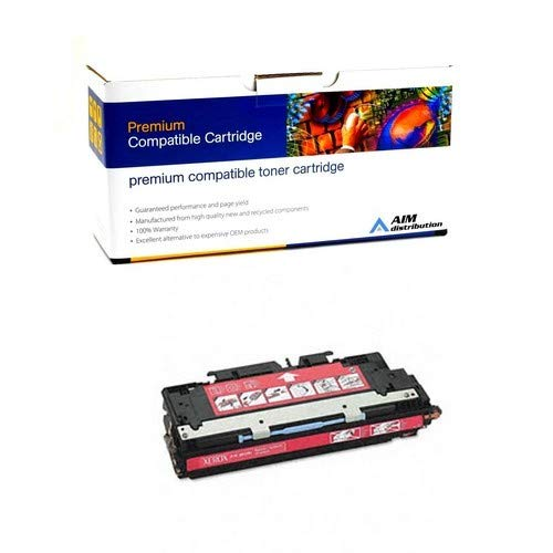 AIM Compatible Replacement for HP Color Laserjet 3700 -