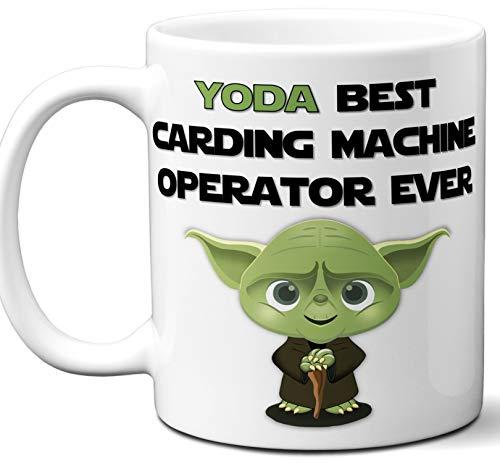carding machine - 2