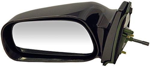 Dorman 955-1435 Toyota Matrix Driver Side Manual Replacement Side View Mirror (Matrix Mirror Toyota Side)
