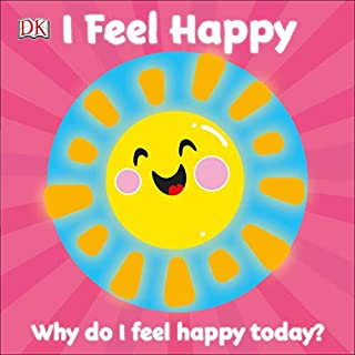 Book Cover: I Feel Happy