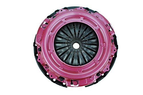 Ram 50-2120N Concept 10.5 900 Series Disc Clutch Assembly Size: 11 in. 10 Spline By 1-1/8 in. 168 Teeth Count Concept 10.5 900 Series Disc Clutch Assembly