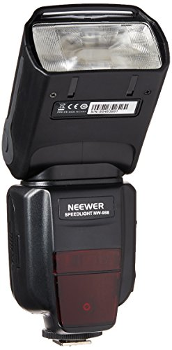 Neewer Triopo E-TTL CANON I-TTL NIKON Speedlite Camera Flash