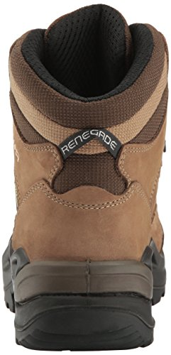 Taupe Women's Hiking Mid Lowa Boot GTX Sepia Renegade HwqAgf
