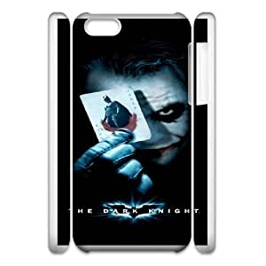 iPhone 6 4.7 Inch Cell Phone Case 3D the dark knight gift pjz003-9346256