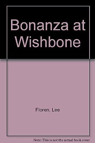 book cover of Bonanza At Wishbone