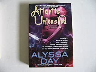 book cover of Atlantis Unleashed