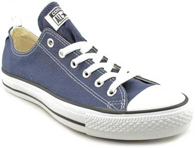 Converse Men's All Star Chuck Taylor Lo Top Oxfords