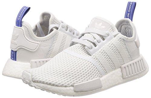 lilrea Adidas W Donna balcri balcri 000 Bianco Nmd Fitness r1 Scarpe Da x1wHqxvT