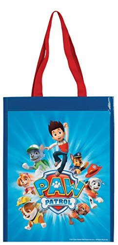 Trick Or Treat Kids Costume (Rubie's Costume Paw Patrol Trick-or-Treat Canvas Bag Costume)