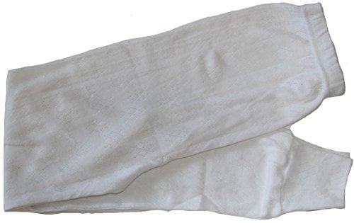Senorita Ladies, Calzamaglia Jane, colore: bianco
