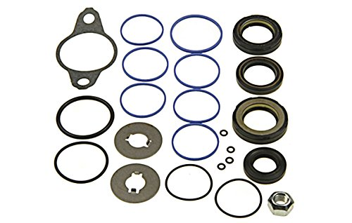(Gates 348465 Rack and Pinion Seal Kit, 1994-1992 Lexus, ES300, V-6 3.0 L, 0.08 lb.)