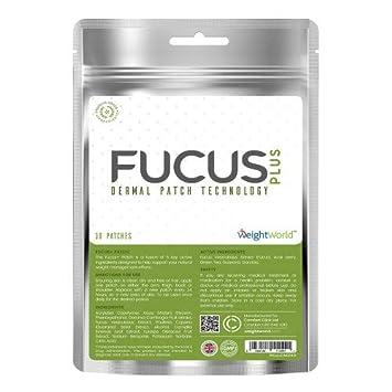 Poderosos Parches Para Adelgazar 100% Naturales - Fucus+ ...
