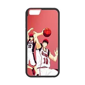 iphone6 4.7 inch phone case Black kuroko no basuke YYR8372219