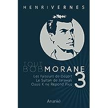 TOUT BOB MORANE/3 (Tout Bob Morane series) (French Edition)