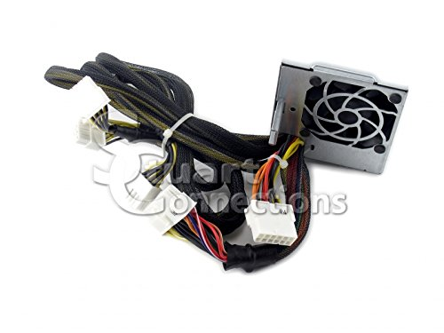 DELL 8M7N4 Dell PowerEdge T320 Power Supply None Hot Swap