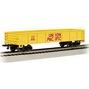 Bachmann Trains Union Pacific Gondola