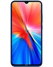 Xiaomi Redmi Note 8 Dual SIM Neptune Blue 4GB RAM 64GB LTE 2021 Edition, M1908C3JGG, Redmi Note 8 2021 Edition