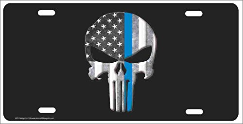 Punisher American background personalized Decorative