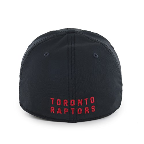 NBA Mens OTS Start Line Center Stretch Fit Hat