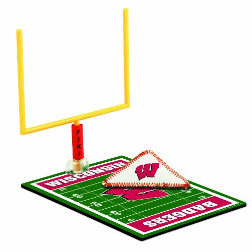 (Wisconsin Badgers Tabletop Football Game)