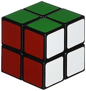 Lanlan 2x2 Speed Cube, Black