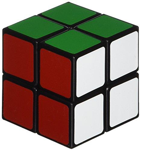 Lanlan-2x2-Speed-Cube-Black